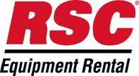 RSC-equipment-rental-logo